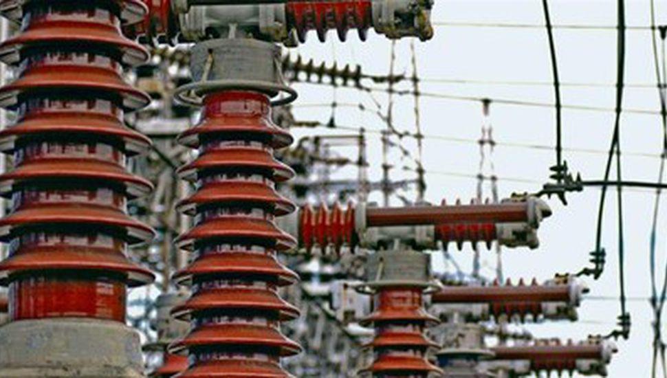 El consumo de electricidad bajó 1,7%  en los primeros ocho meses del año