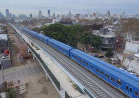 El tren de pasajeros desde Junín vuelve  a Retiro y el servicio de Once a Bragado