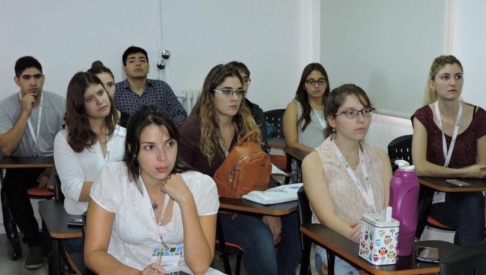 La UNNOBA presentó el Comité de Ética en la investigación