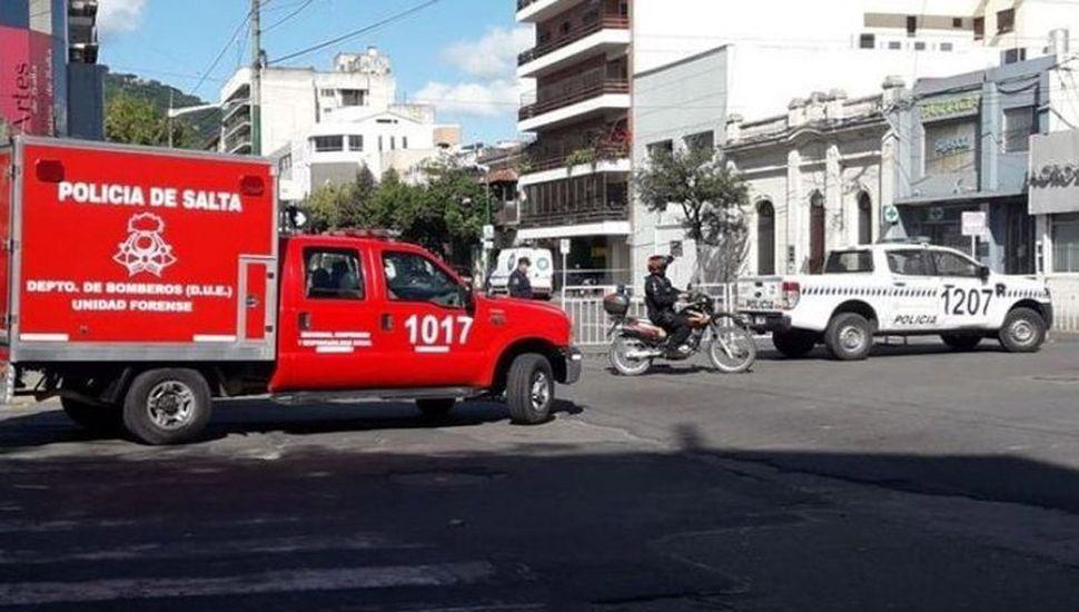 Asesinan a una mujer en Salta y hay tres detenidos
