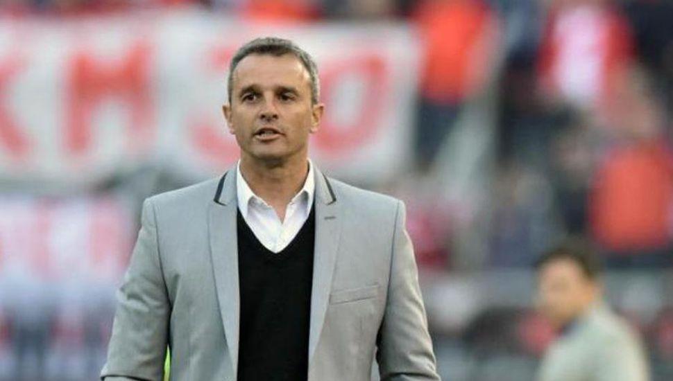 Pablo Lavallén es el nuevo director técnico de Belgrano de Córdoba