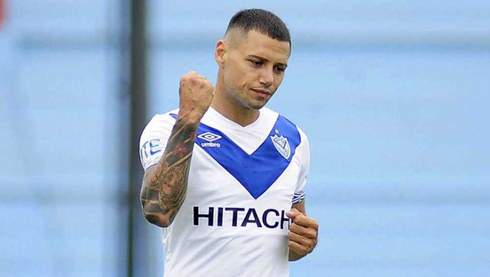 Mauro Zárate, el delantero jugará en Boca.