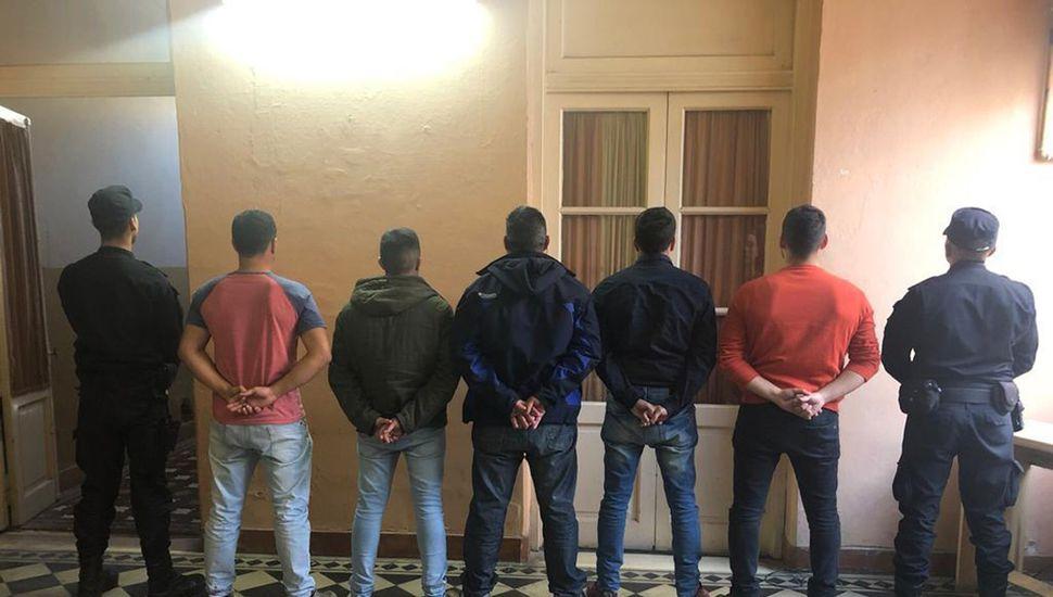 San Miguel del Monte: imputan a los policías por homicidio agravado y encubrimiento