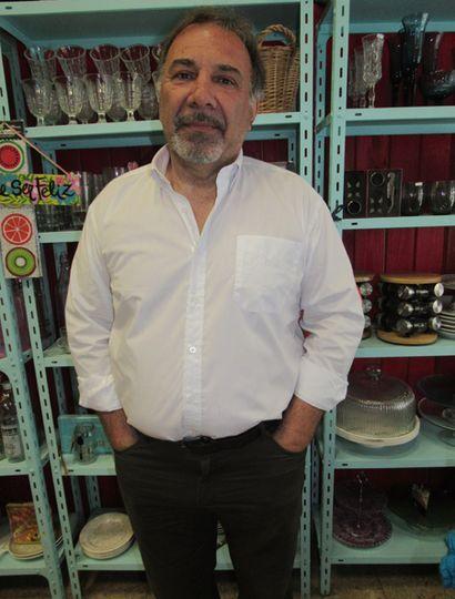 """Carlos Alberto """"El Cabezón"""" Ceratto"""