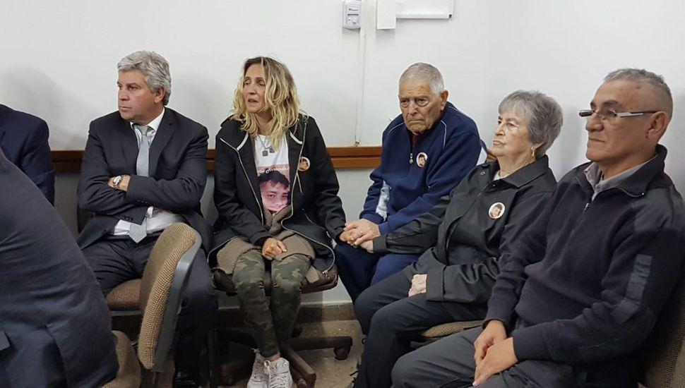 Condenan a 4 años y dos meses de prisión a Eder por el choque en que murió Hernández