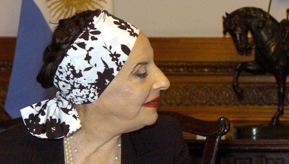 La eximia bailarina cubana Alicia Ernestina de la Caridad Martínez del Hoyo, más conocida como Alonso, falleció a los 98 años.