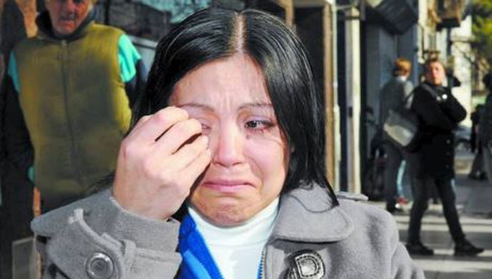 """La última sobreviviente de la tragedia de Once pidió que Julio De Vido """"vaya a una cárcel común, sin privilegios"""""""