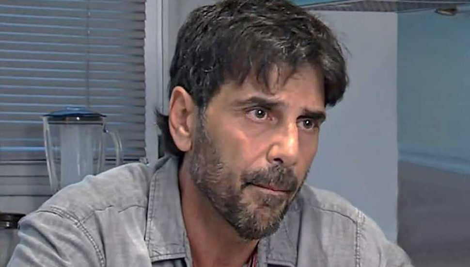 El actor Juan Darthés rechazó la denuncia de violación de la actriz Thelma Fardín