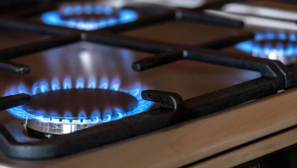Definen  el precio  del gas