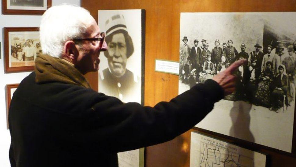 Nueva propuesta en el Museo Histórico Regional Padre Meinrado Hux