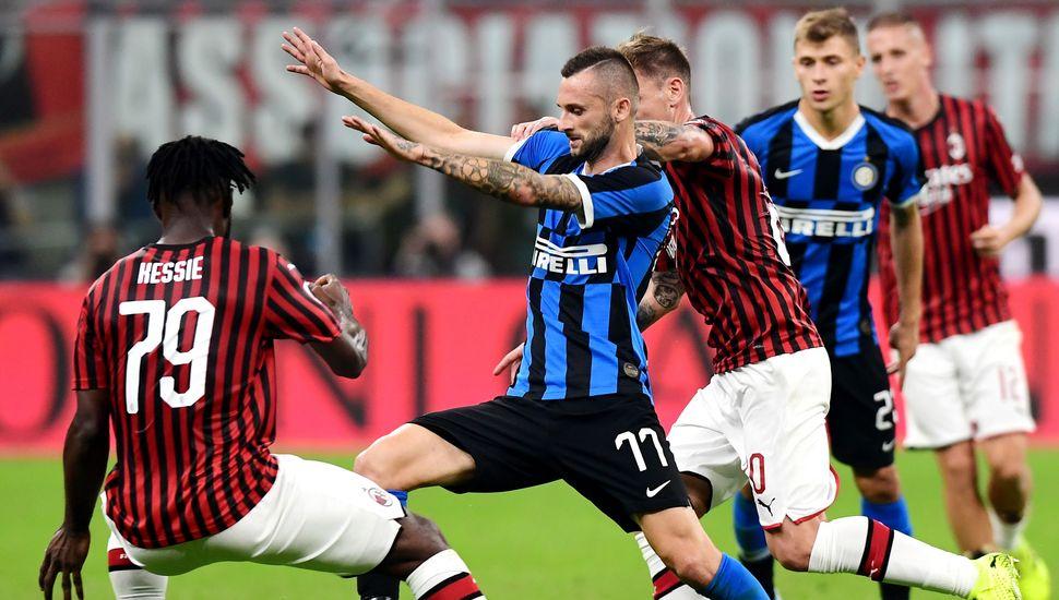 Inter- Milan.