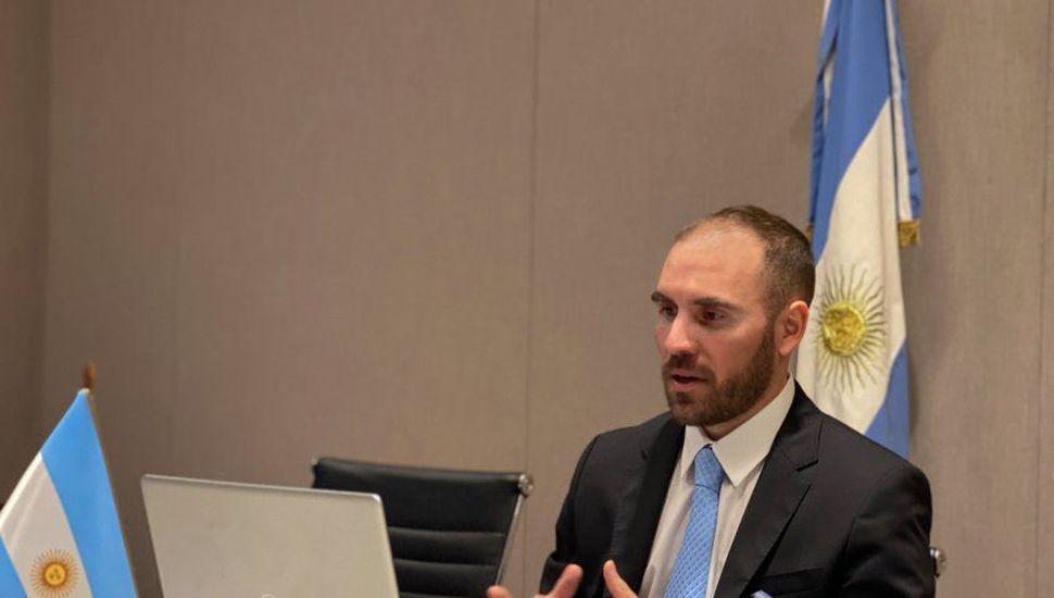 Argentina extiende la renegociación hasta el 12 de junio