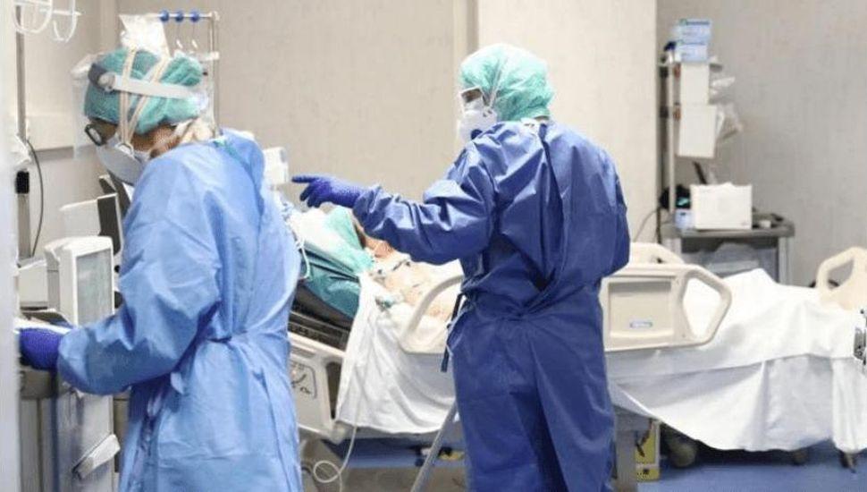REPORTE DIARIO. Se registraron 43 nuevos casos de coronavirus en Junín