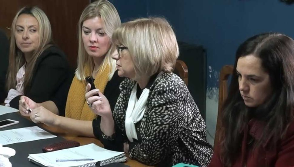 La Municipalidad se hará cargo de la administración del transporte escolar