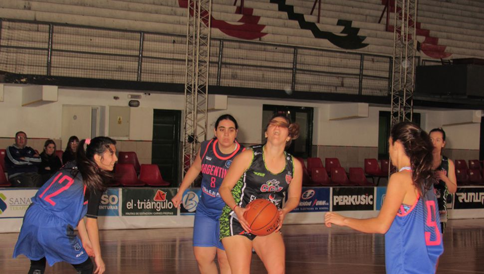 Continuó el campeonato local con partidos en Junín, Lincoln y Rojas