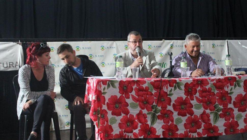 Se realizó la presentación de las Asistencias Técnicas Municipales