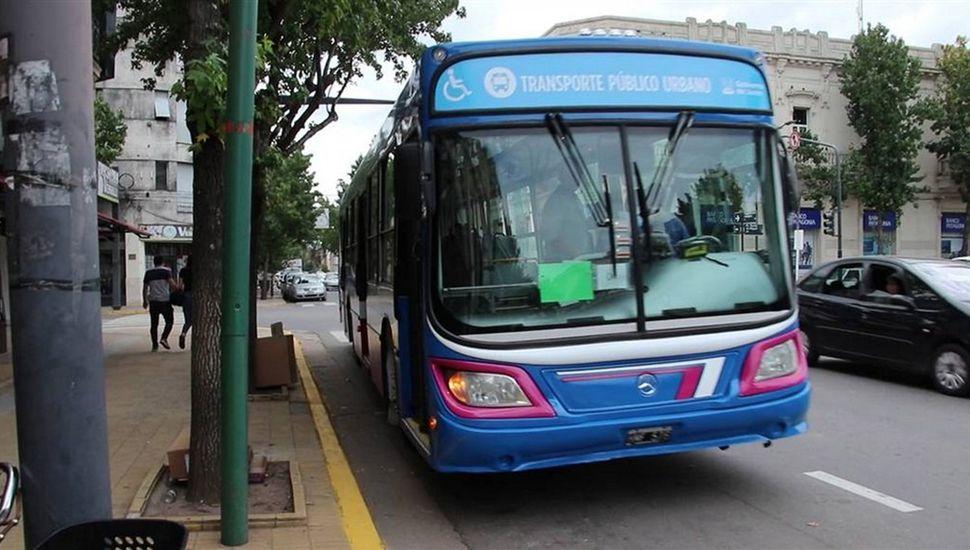 Advierten que con la implementación del transporte público, ya se observan mejoras en el tránsito.