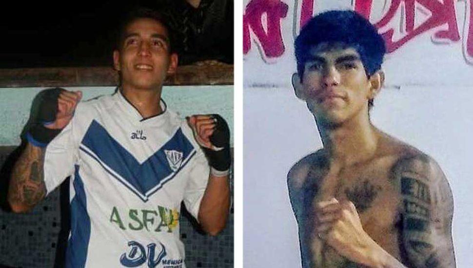 Expectativa por la velada de boxeo de mañana en el Club Rivadavia (J)