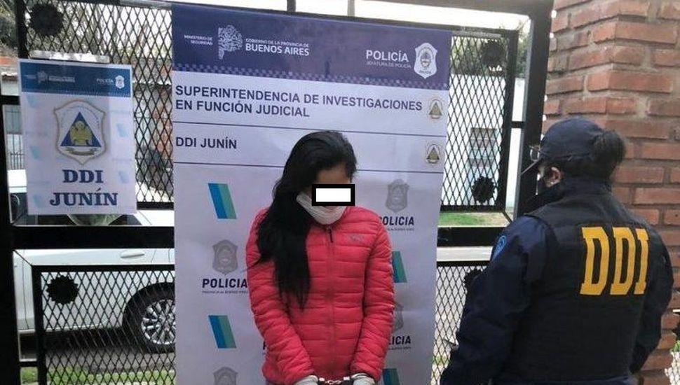 """Allanan la Penitenciaría 13 de Junín y detienen a un interno por """"estafa y extorsión"""""""