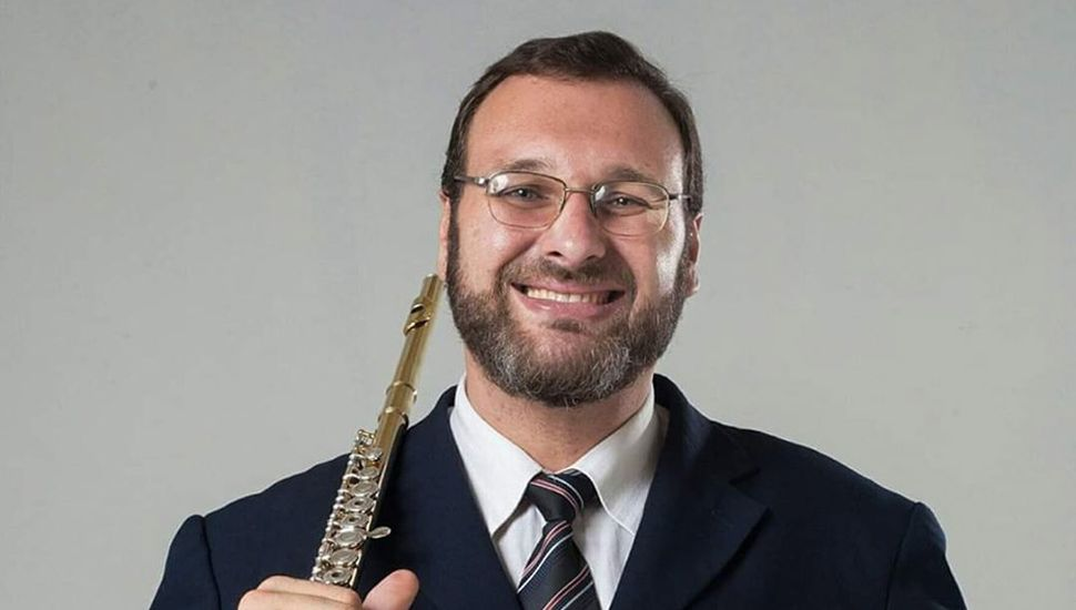 musica flauta festival junin