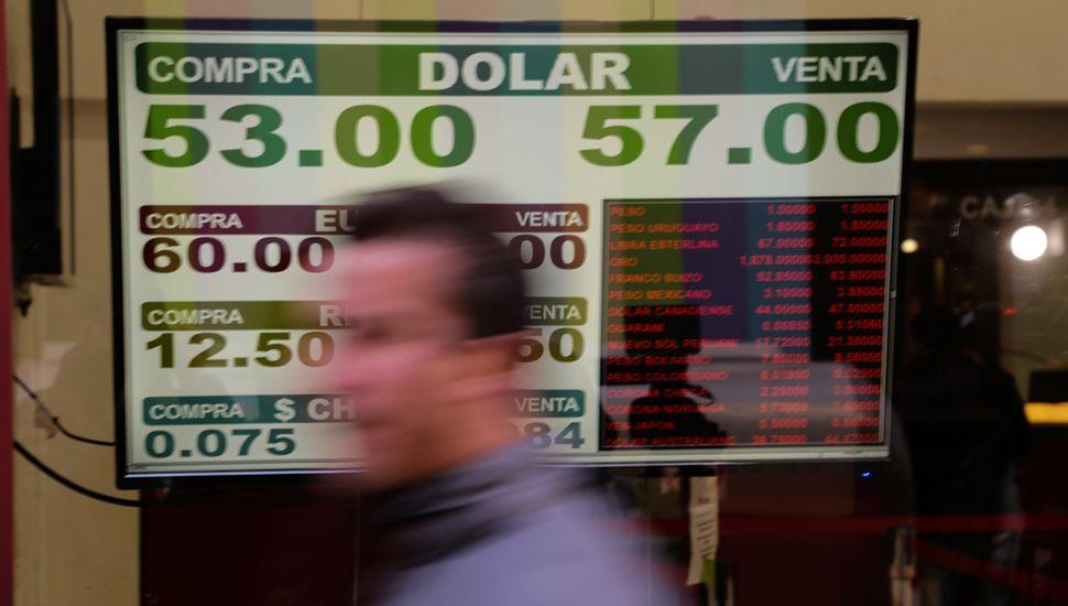 El Gobierno atravesó una semana de cierta calma en los mercados, luego de imponer un cepo a las operaciones con el dólar.