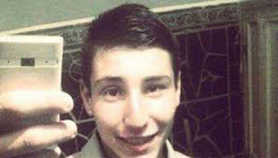 El joven tenía 17 años cuando falleció en un accidente en Ruta 7.