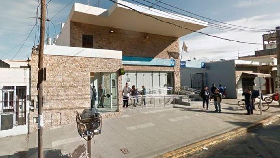 Anunciaron un paro bancario para el próximo lunes tras el asesinato del cajero de Isidro Casanova