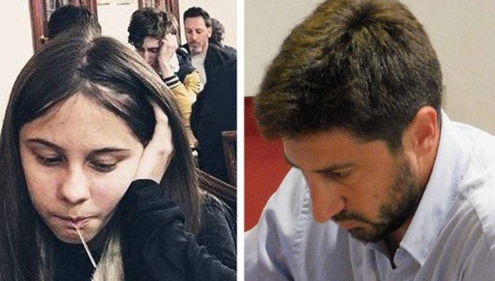 """Juan Cruz Sánchez Raad y Sofía Bontempi participaron en el """"Prix Online del Centro"""""""