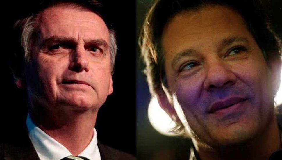 Cómo llega Brasil a las elecciones