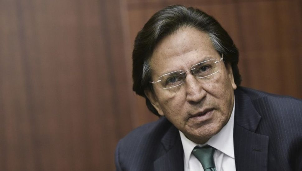 Detuvieron al ex presidente peruano Alejandro Toledo en Estados Unidos