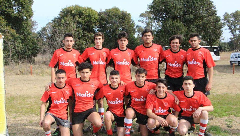Juveniles de Los Miuras.