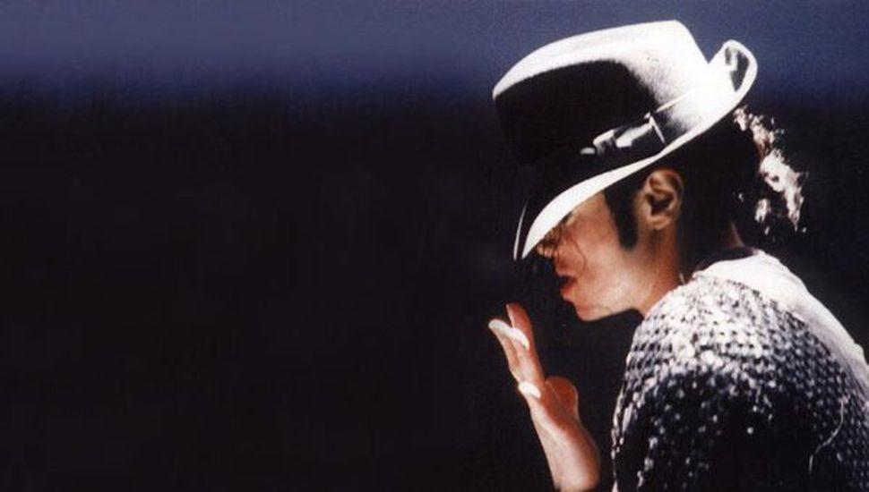 Michael Jackson  Larga vida al Rey