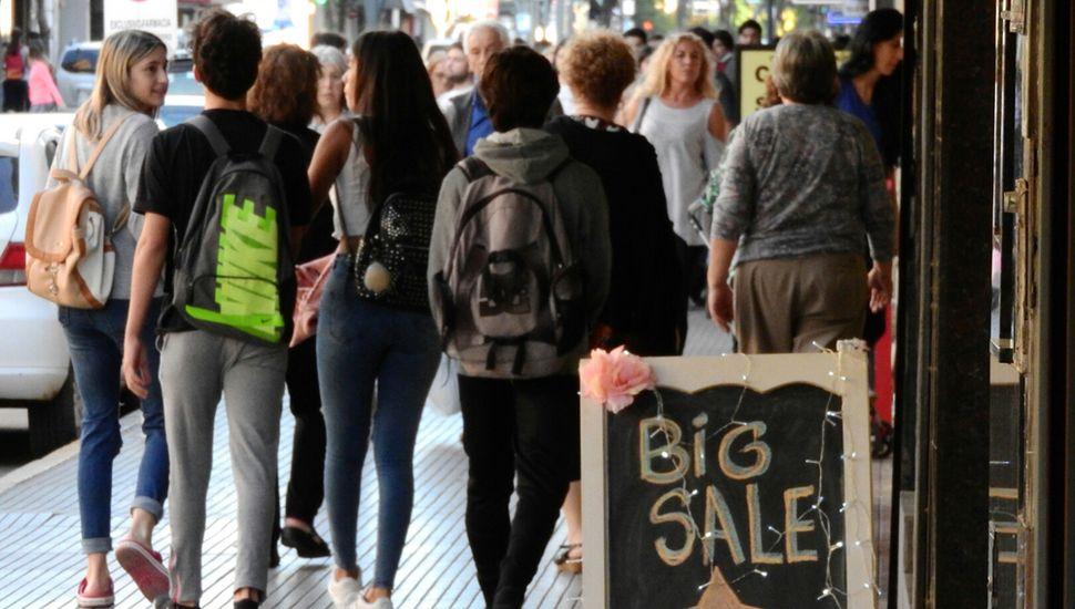 Comercios adheridos al Big Sale que comienza mañana