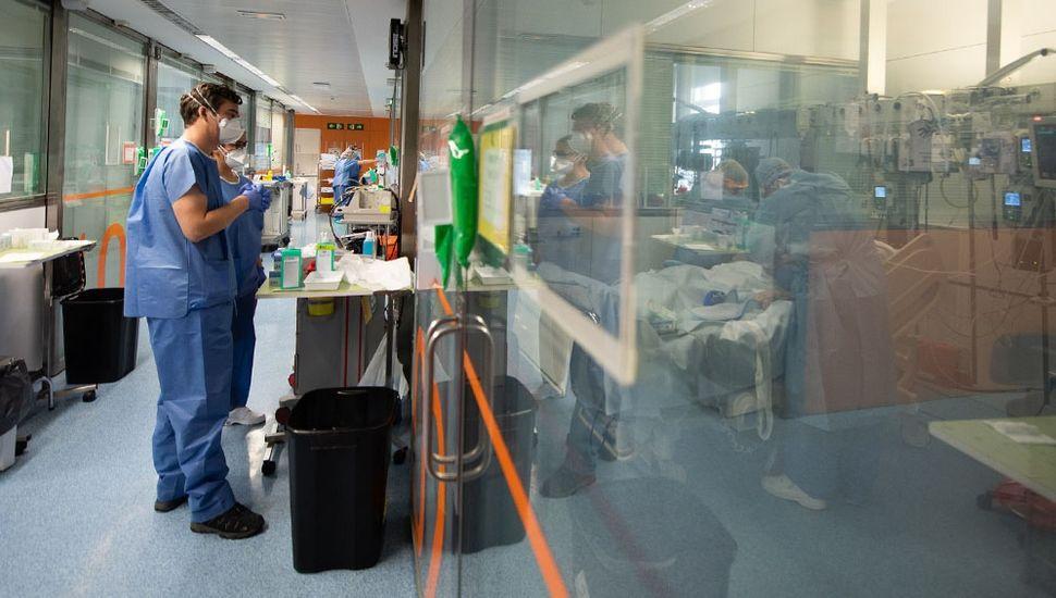 Las infecciones por el coronavirus superan las 600.000 en todo el mundo
