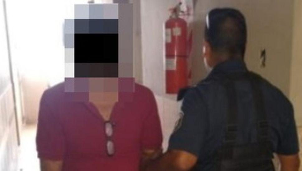 Detuvieron a un hombre por intento de homicidio en Rojas