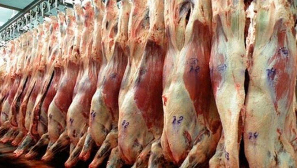 Carne: autorizan exportación de 15.000 toneladas a Estados Unidos