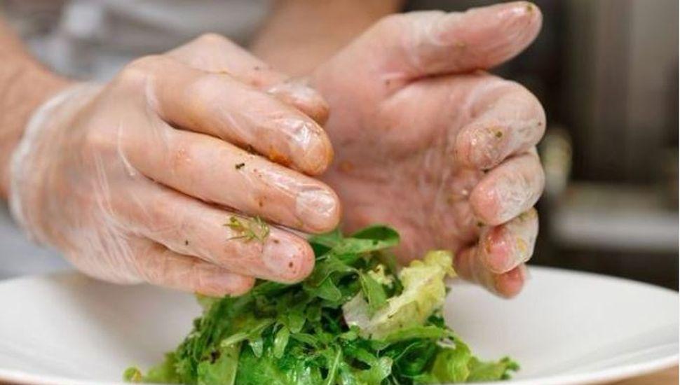 Abierta la inscripción al curso de Manipulación de Alimentos