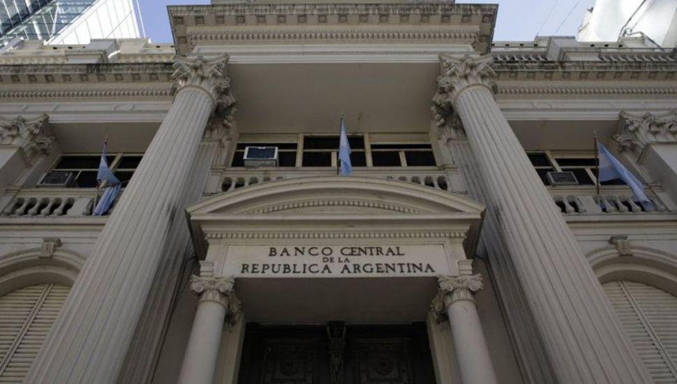 El Banco Central avanzará con el programa de cancelación de Lebac