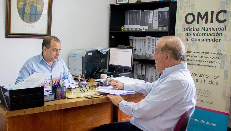 Normalizaron el servicio de telefonía e Internet  en zonas afectadas por la sustracción de cables