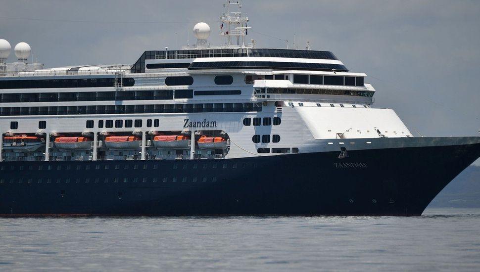 Murieron cuatro pasajeros de un crucero que zarpó  de Buenos Aires