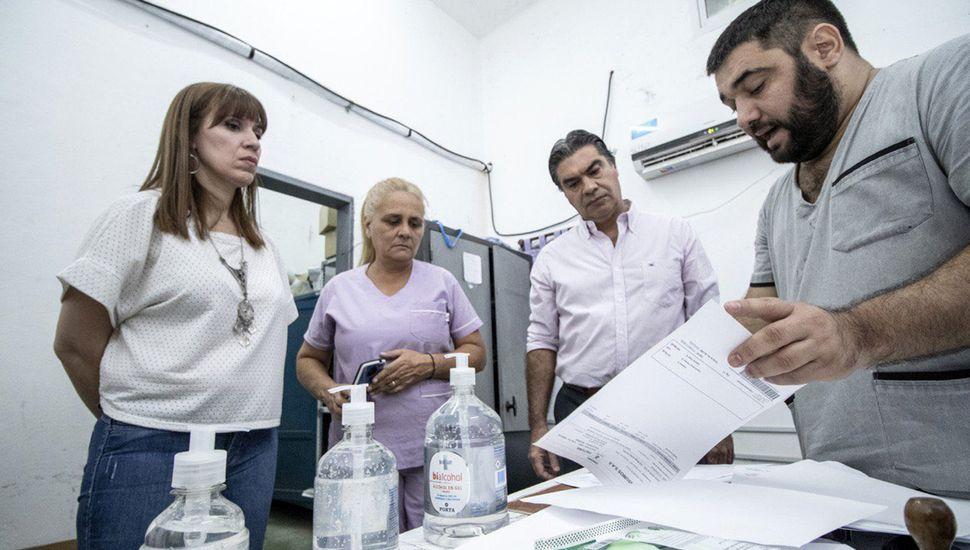 Argentina: mujer de 63 años, la víctima 25 del coronavirus
