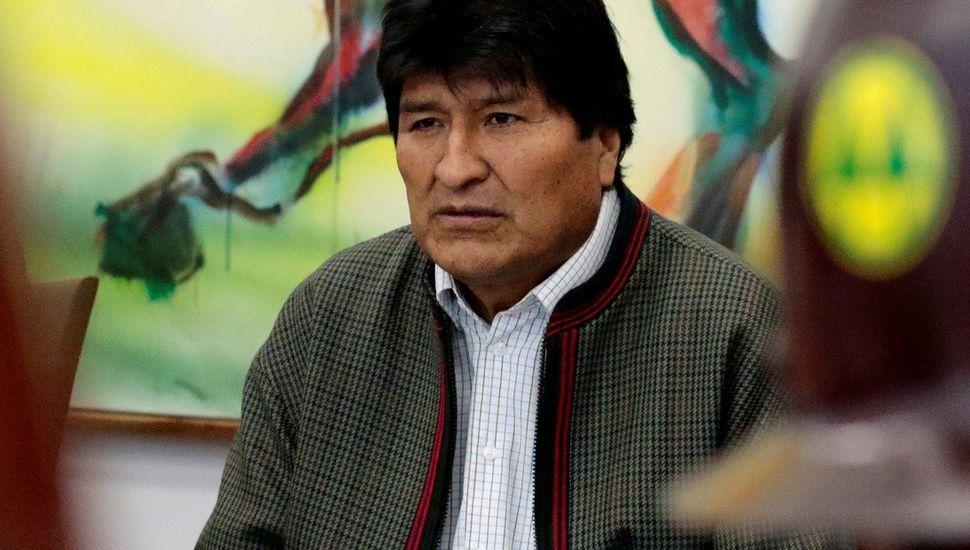 """Bolivia: las eleciones  """"viciadas de nulidad"""""""