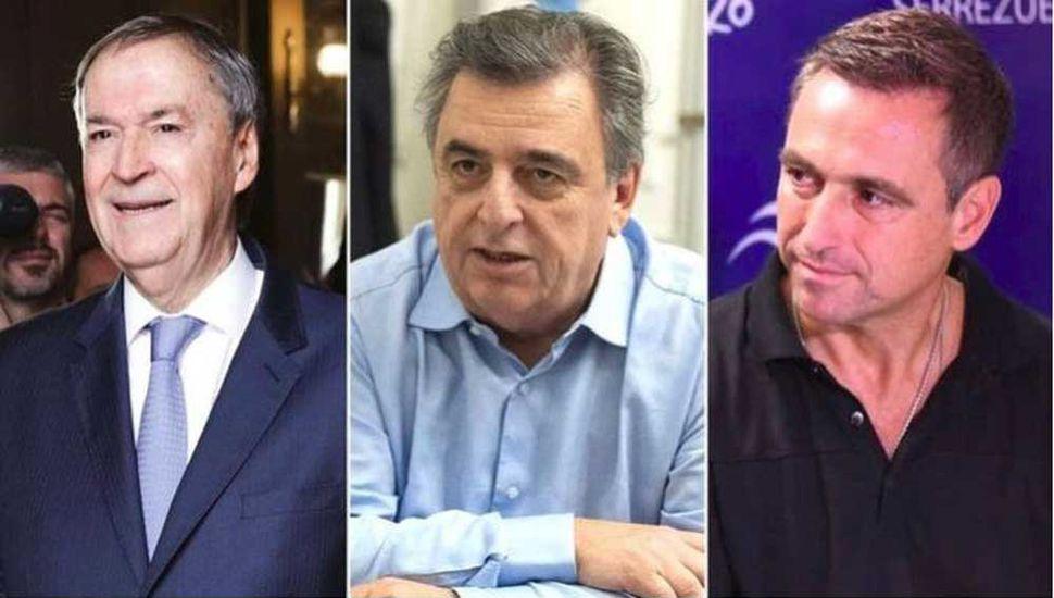 Schiaretti buscará su reelección  en Córdoba