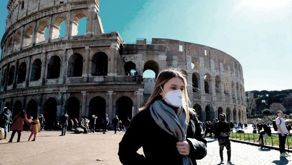 Italia reactiva el turismo interno y europeo en medio de críticas opositoras