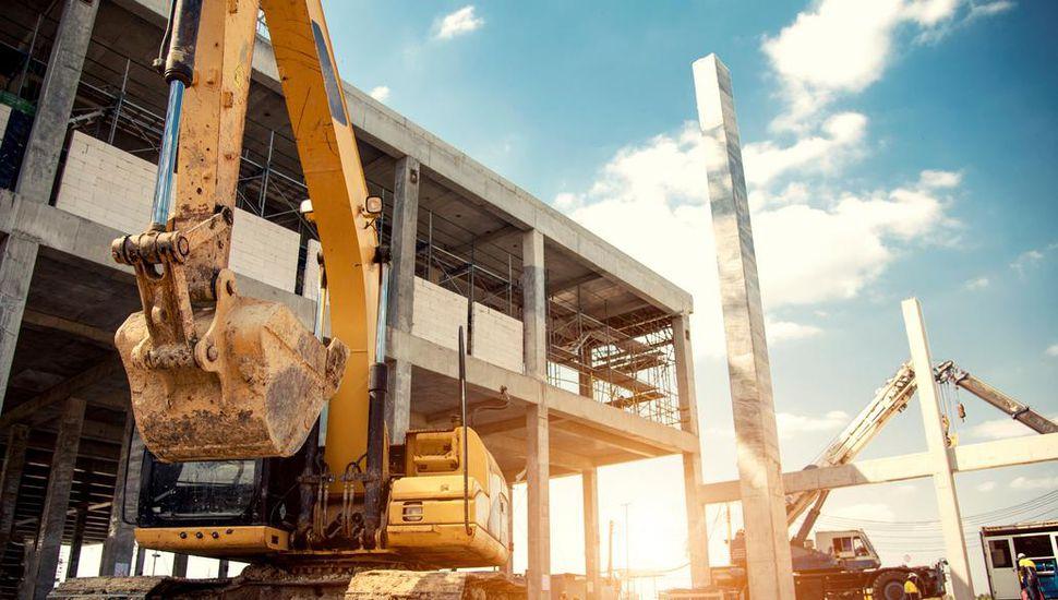 El Gobierno busca bajar impuestos a la construcción