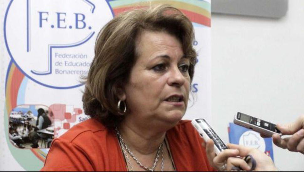 Los gremios se mostraron conformes con la propuesta del Gobierno bonaerense