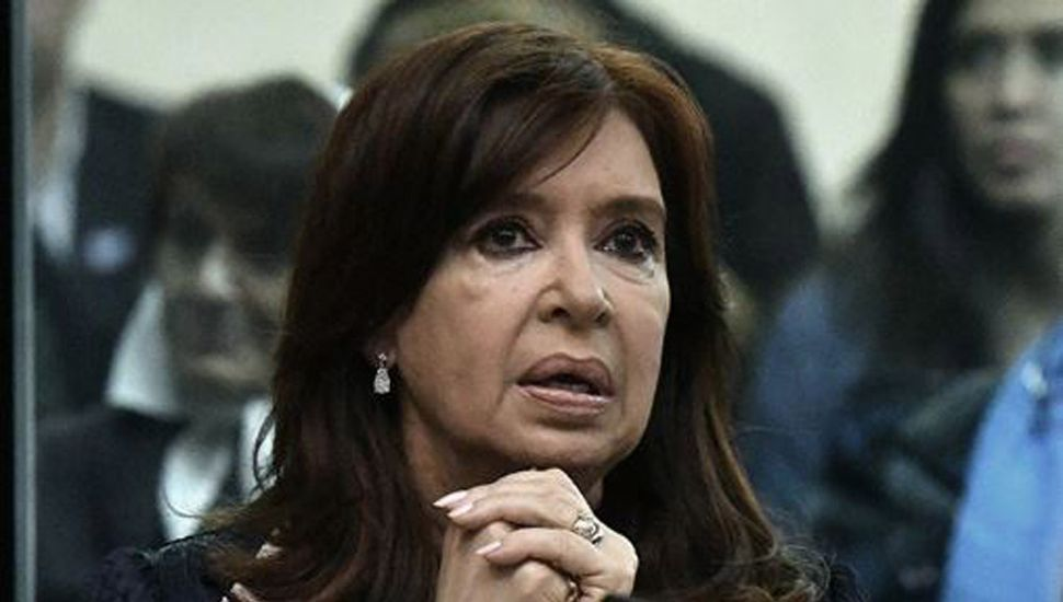 Cristina fue enviada a juicio oral por la cartelización y coimas en la obra pública