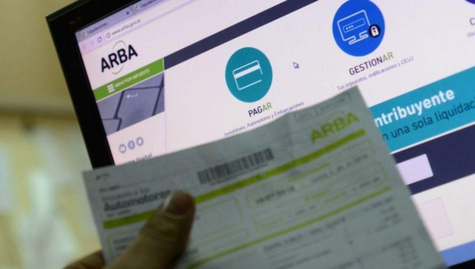 Descuentos de hasta  el 20% en Arba para débito automático