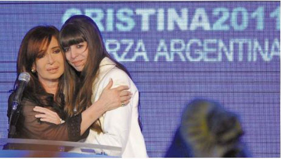 Cristina Kirchner viajó a Cuba para ver a su hija Florencia