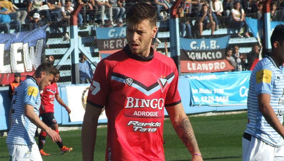 Felipe Cadenazzi.